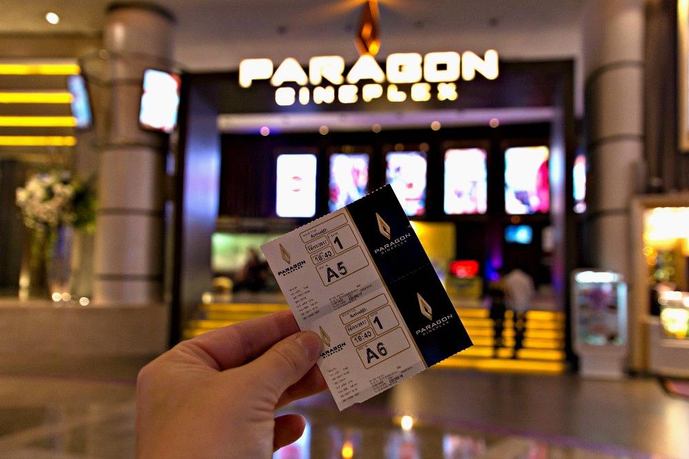 VIP Kino Bangkok