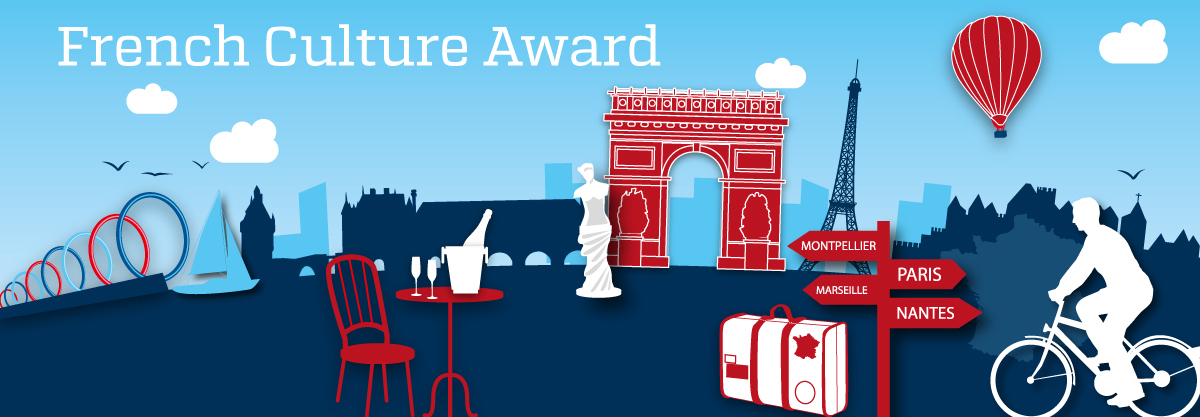 French Culture Award