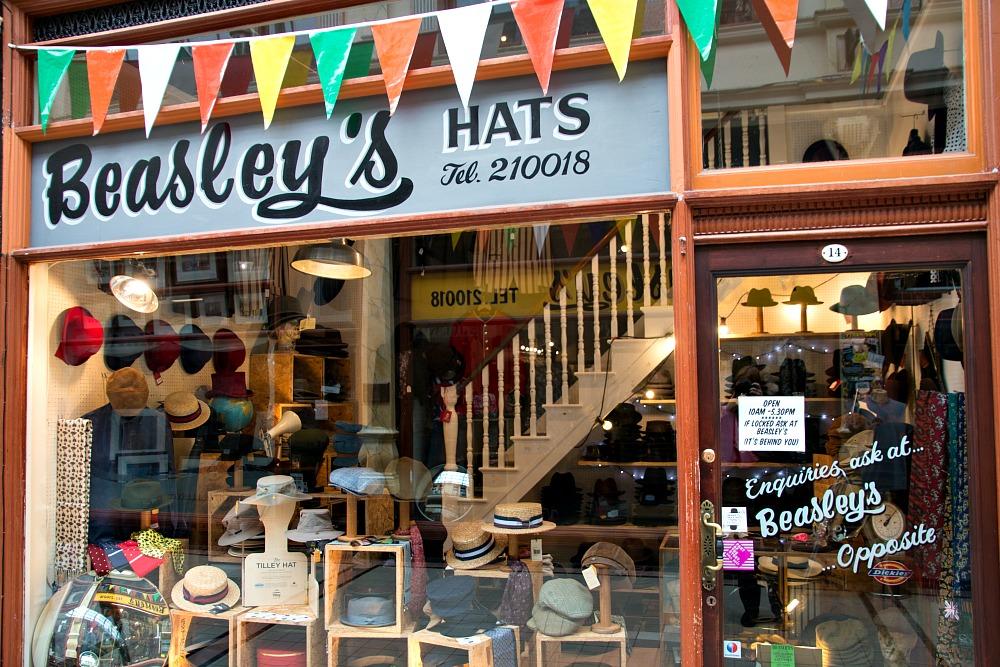 Hull: Hepworth's Arcade