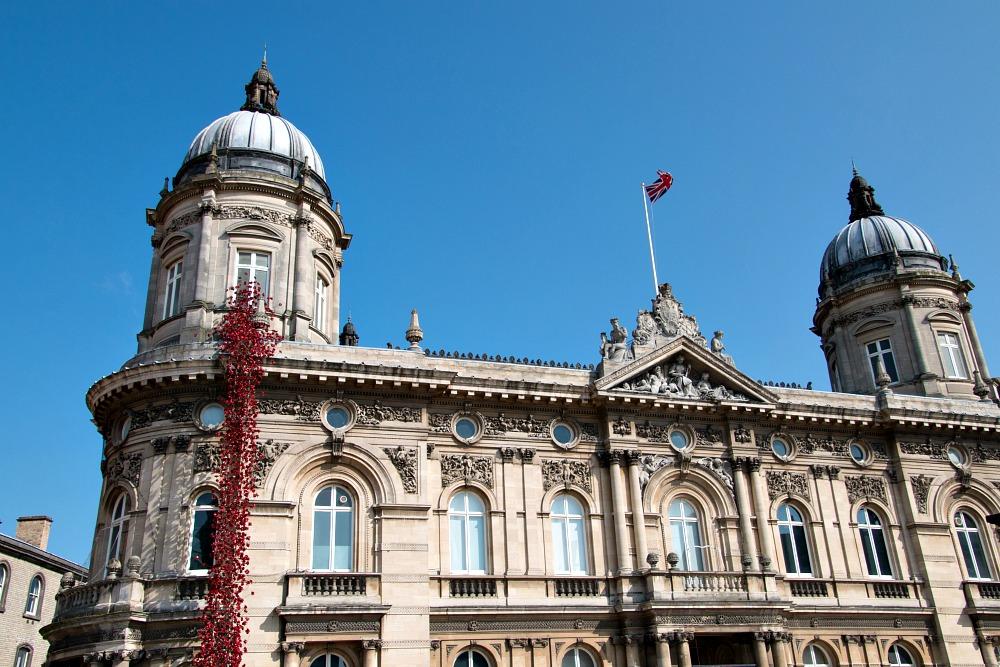 Hull Maritime Museum