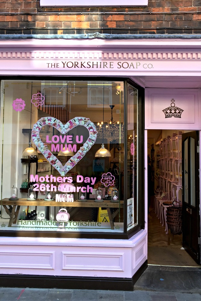 The Yorkshire Soap Company Beverley