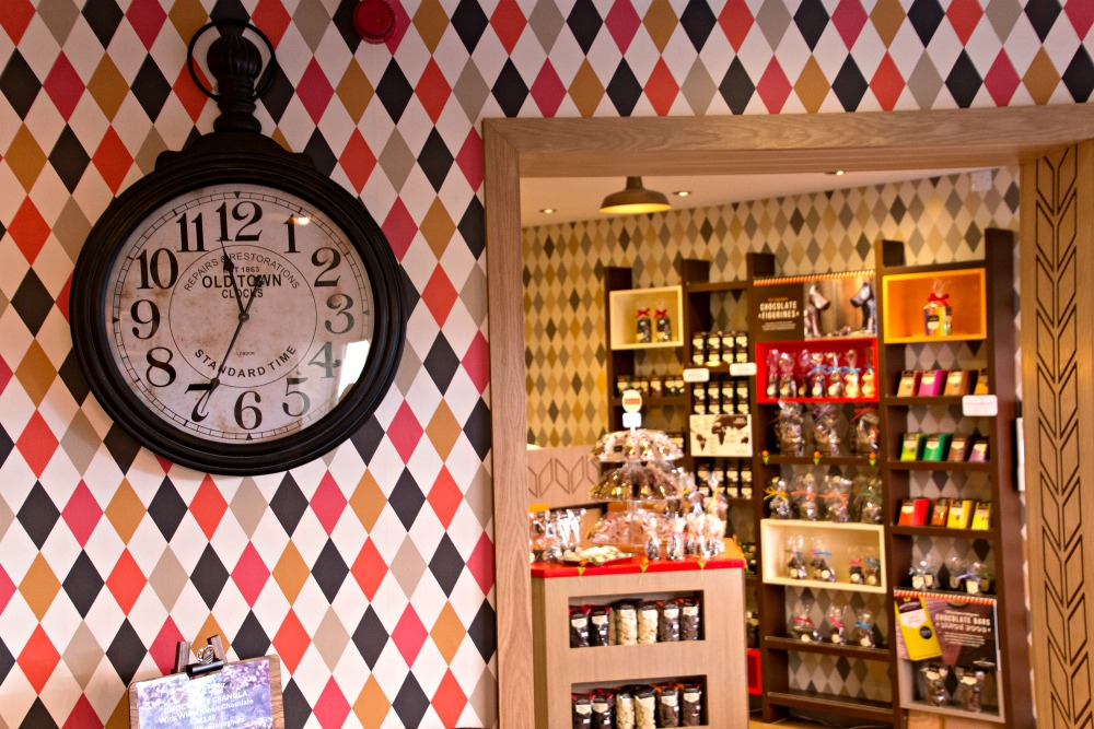 White Rabbit Chocolatiers, Bevereley