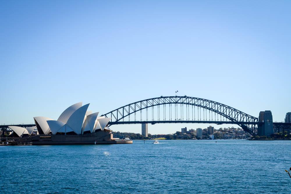 Sydney Insidertipps einer Einheimischen: Sehenswürdigkeiten, Hotels & Essen