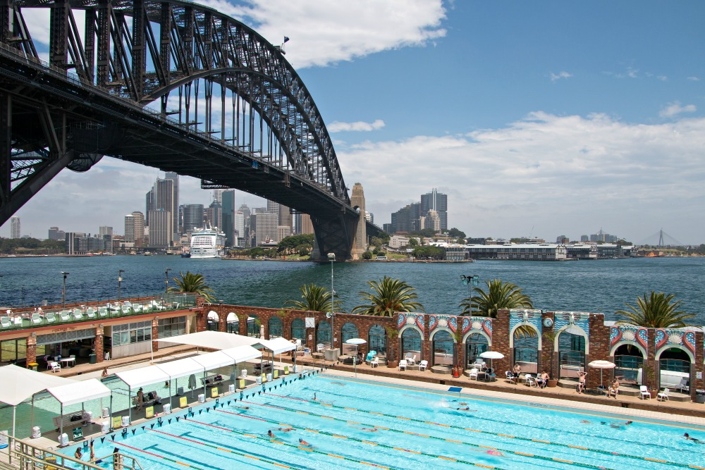 die sch nsten pools str nde in sydney reiseblog travel on toast. Black Bedroom Furniture Sets. Home Design Ideas