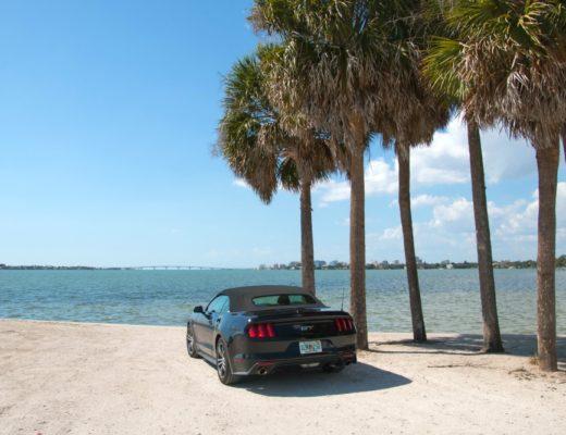Florida Rundreise mit dem Mietwagen