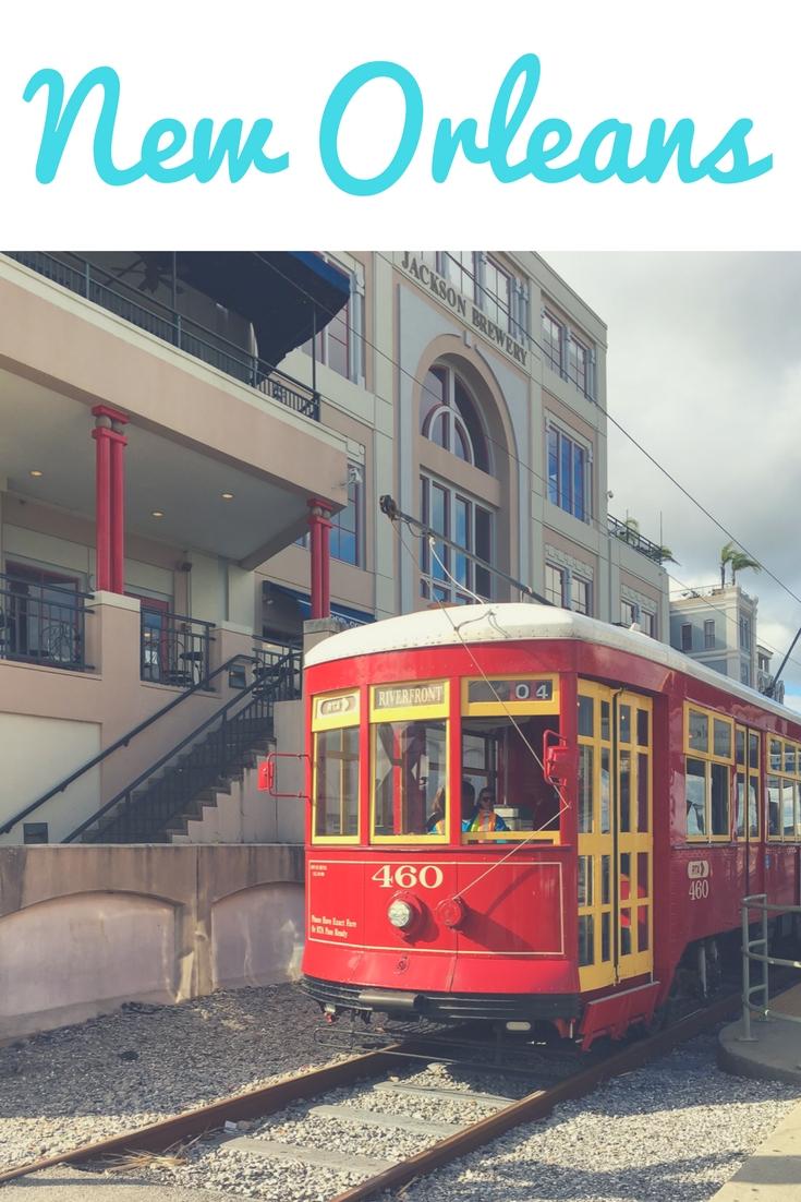 French Quarter in New Orleans: Kolonialhäuser, Jazz & kreolische Küche. Inspiration, Tipps und Fotos für deinen Urlaub - zu Hotel, Restaurants und Sehenswürdigkeiten wie der Bourbon Street