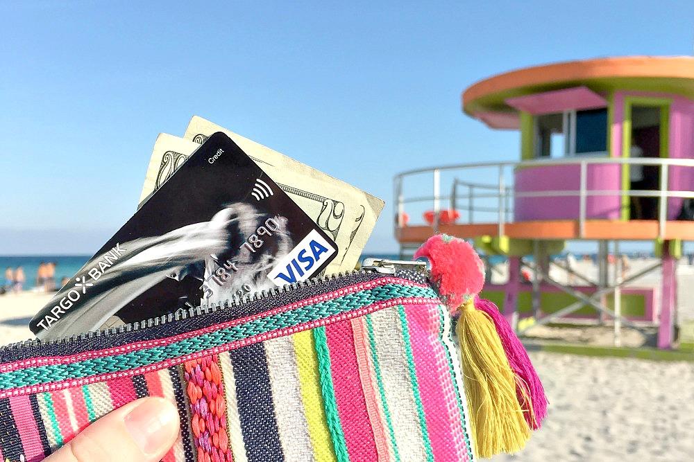 Kreditkarte im Ausland: Tipps für deinen Urlaub