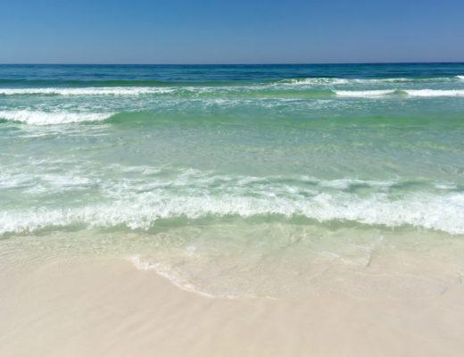 Reiseziele: Opal Beach in Florida
