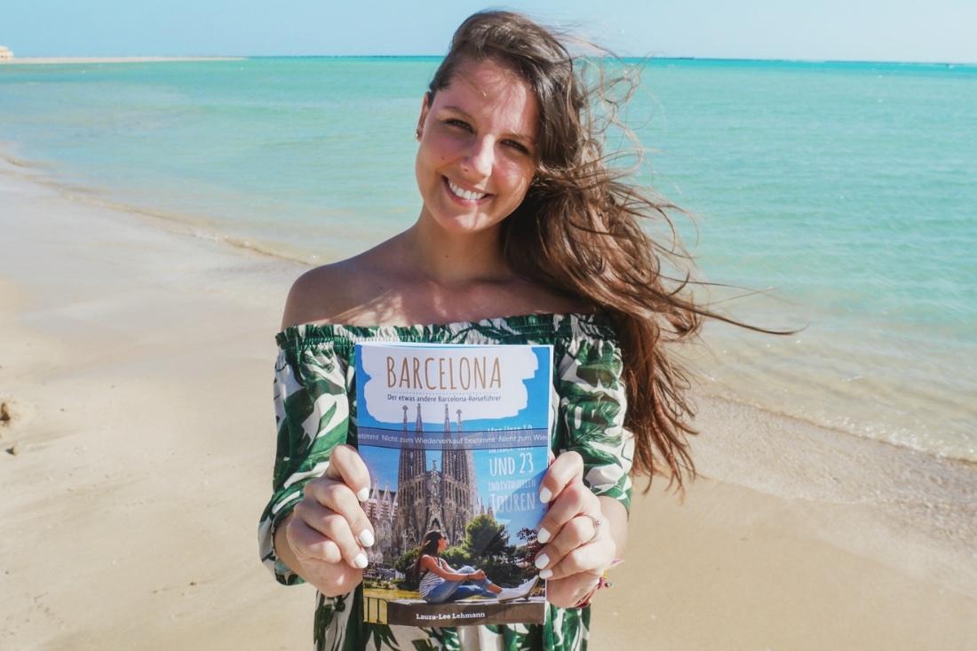 Buchempfehlungen Barcelona Reiseführer