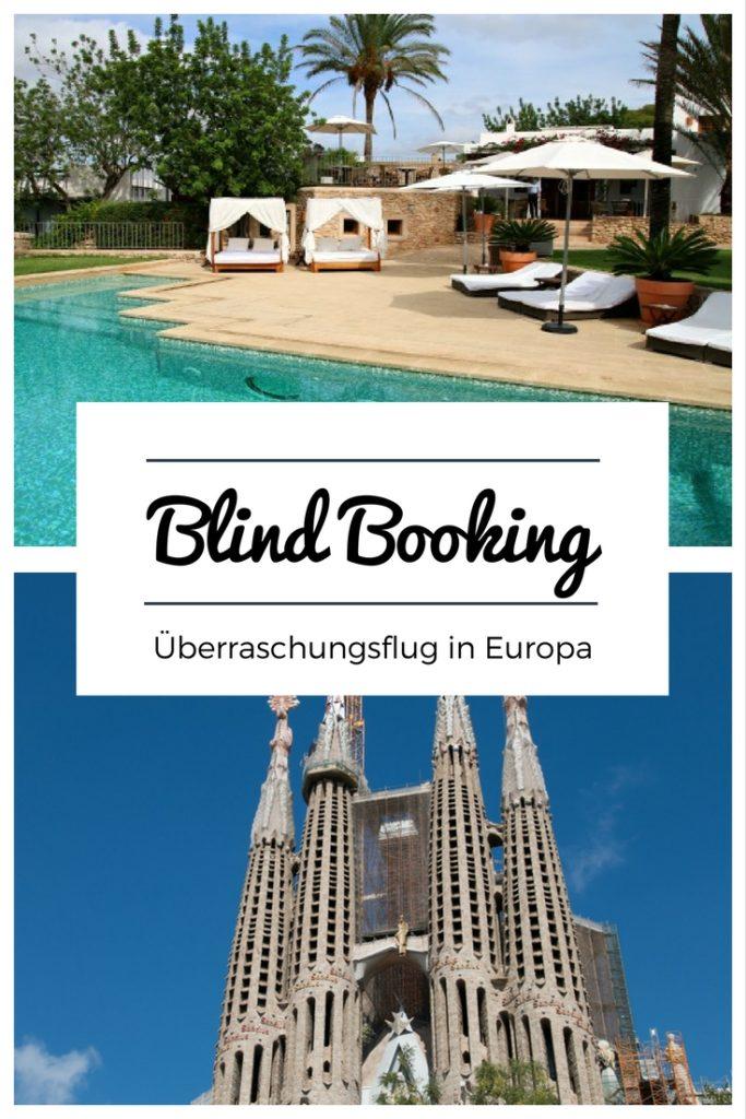 Stell dir vor: Du weißt, wann du ab wo fliegst und wie teuer dein Flug ist. Dein Reiseziel? Eine Überraschung bis nach der Buchung - du gibst nur vor, ob Strandurlaub, Städtereise, Aktivurlaub etc. Meine Erfahrungen mit dem Europa Überraschungsflug zum Festpreis teile ich im Artikel. Und verrate dir, ob sich das Eurowings Blind Booking lohnt.