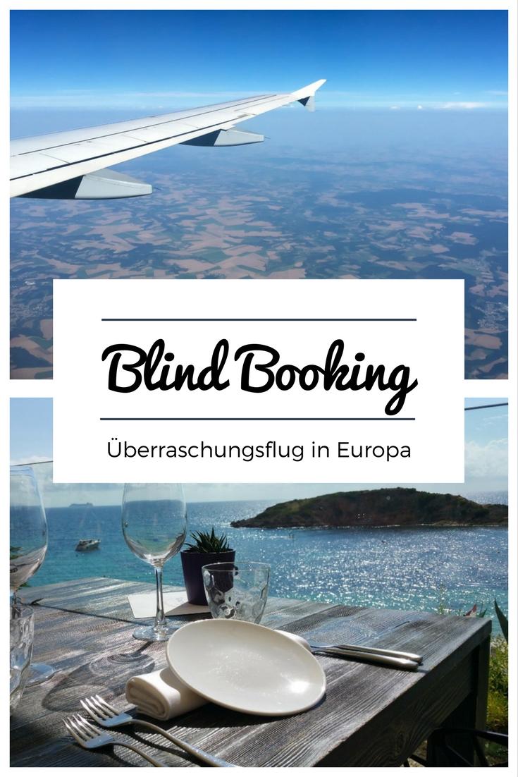 Du weißt, wann du ab wo fliegst und wie teuer dein Flug ist. Dein Reiseziel? Eine Überraschung bis nach der Buchung - du gibst nur vor, ob Strandurlaub, Städtereise, Aktivurlaub etc. Meine Erfahrungen mit dem Europa Überraschungsflug zum Festpreis teile ich im Artikel. Und verrate dir, ob sich das Eurowings Blind Booking lohnt.