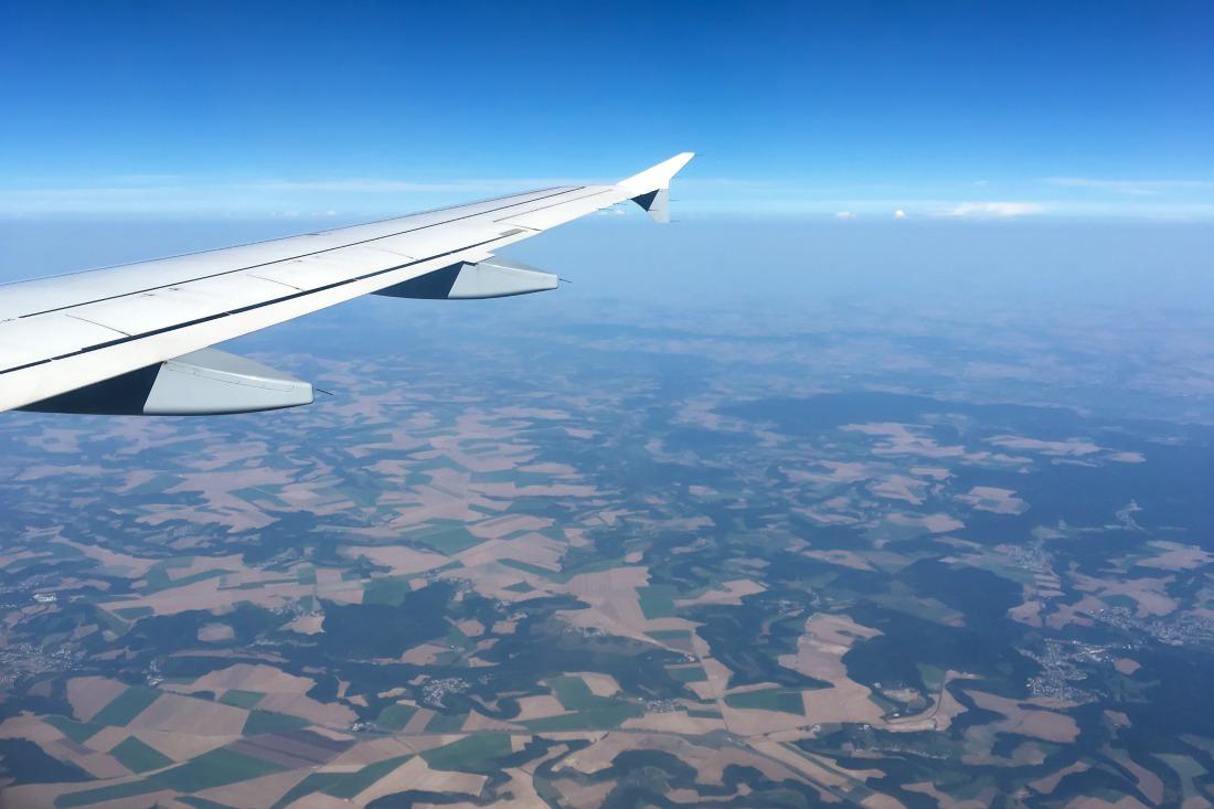 Eurowings Blind Booking - mijn ervaringen met de Europa-verrassingsvlucht tegen een vaste prijs