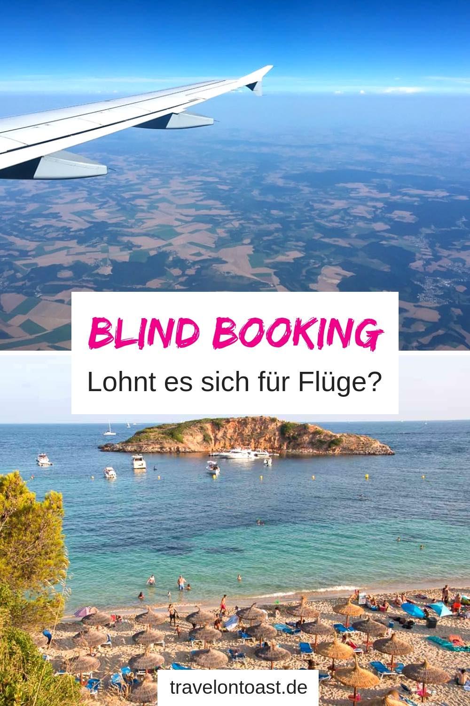 Günstige Flüge suchen und buchen? Die besten Tipps zum Eurowings Blind Booking findest du im Artikel: zu Flugbuchung, Gepäck oder Preis für die billigen Flugreisen. Erfahre, ob es sich lohnt - etwa als Gutschein zum Verschenken. #Urlaub #Reisen