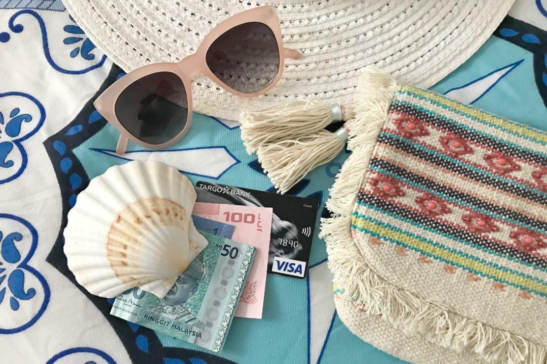Sparen im Urlaub - meine Tipps nach 55 Ländern