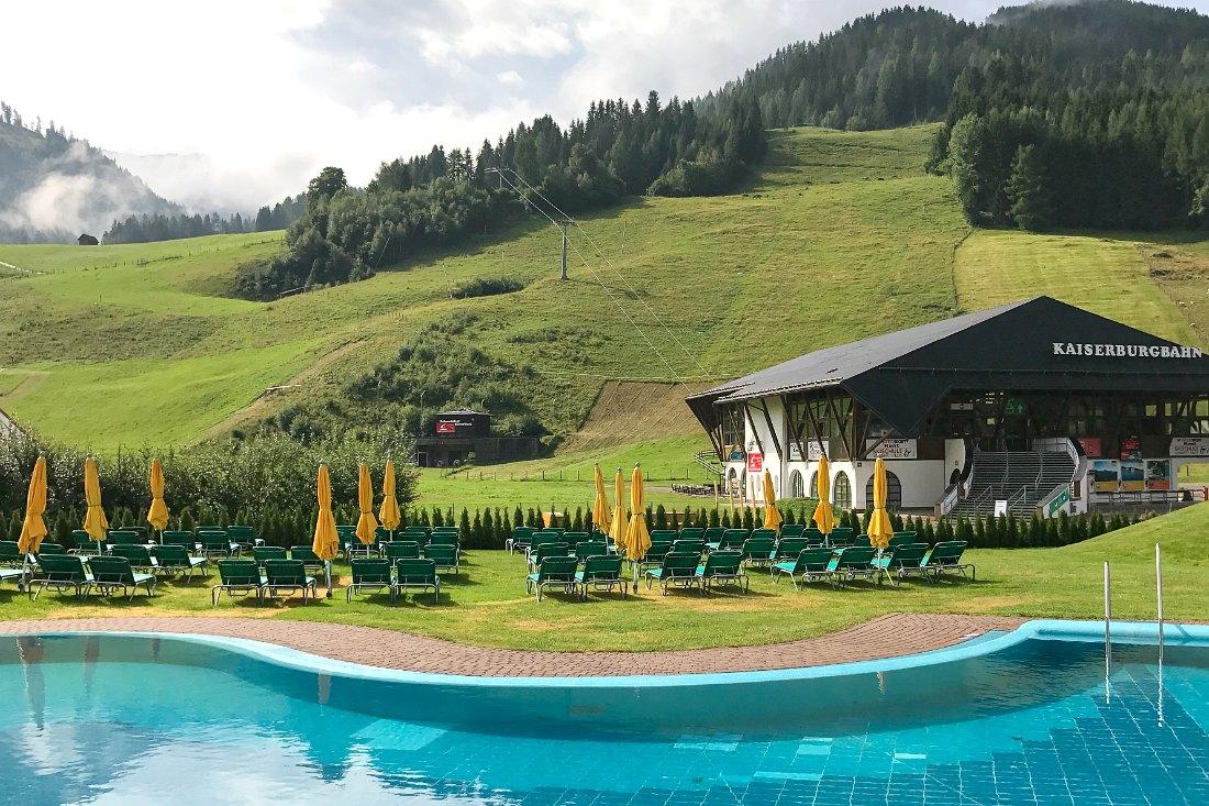 Sommer in Österreich: Bad Kleinkirchheim mit Bergen, Wellness & Genuss