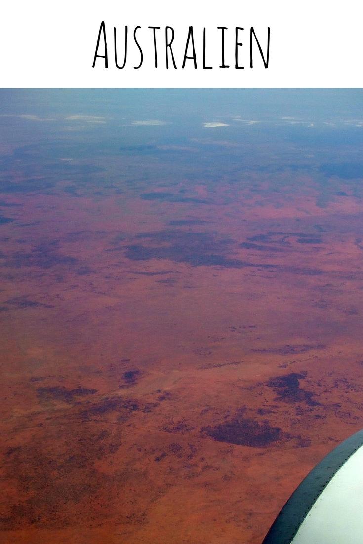 """Working Holiday oder Gap Year in Australien: Im Reiseblog erzähle ich dir von meinen Highlights im """"Northern Territory"""" mit Darwin, Kakadu National Park und Uluru (Ayers Rock). Und teile meine Erfahrungen mit dir, wie die Reise mein Leben verändert hat."""