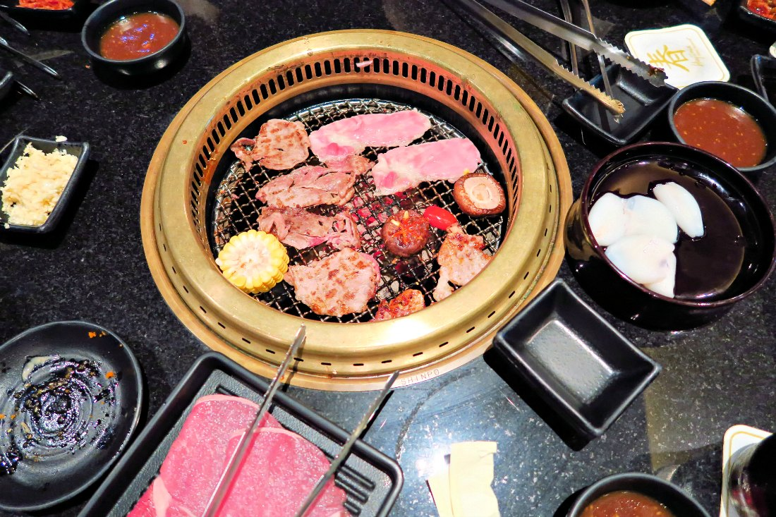 Bangkok Insidertipps Essen:Hajime Robo Restaurant