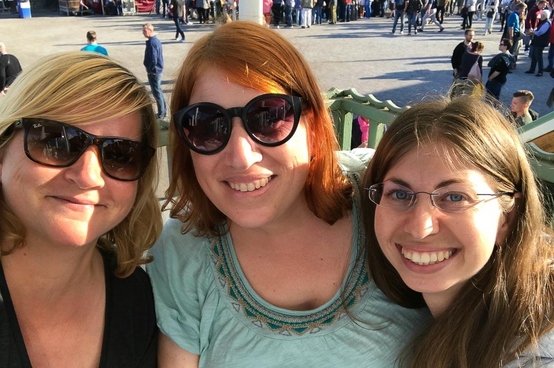 Reisebloggertreffen in Hannover