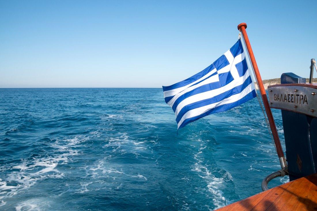 Thalassitra Sailing