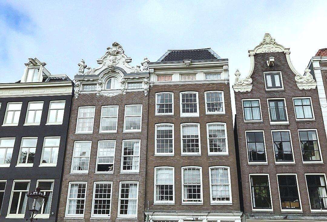 A-Rosa Flusskreuzfahrt mit Halt in Amsterdam
