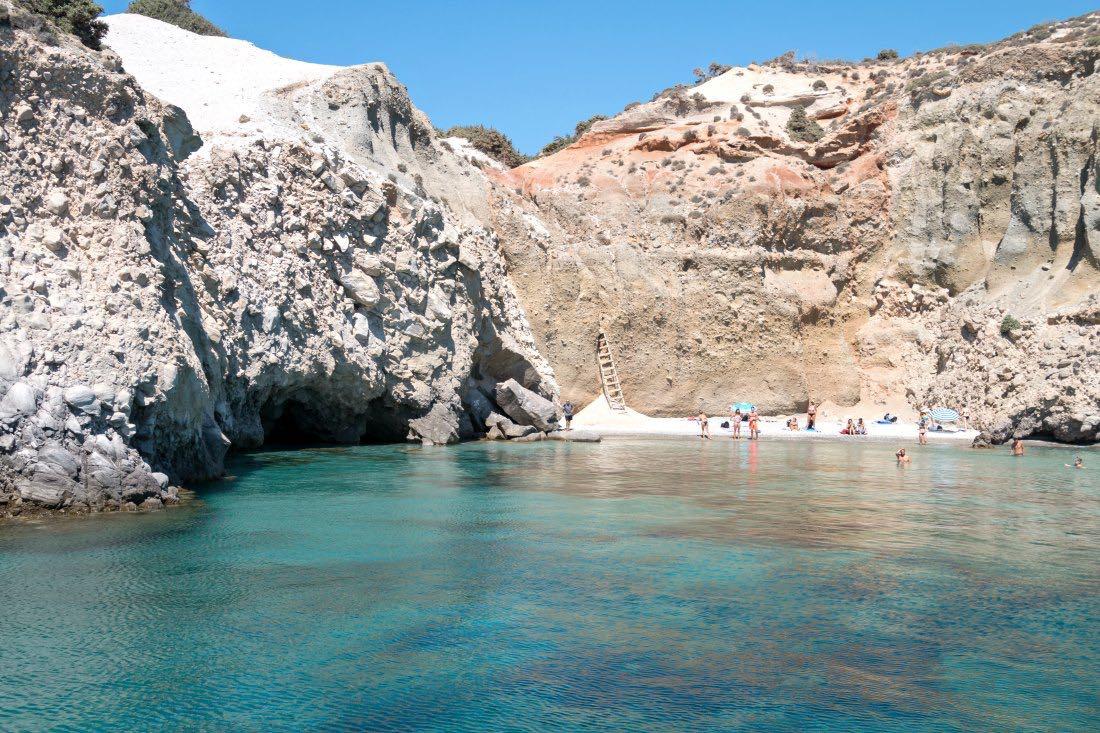 Meer in Griechenland