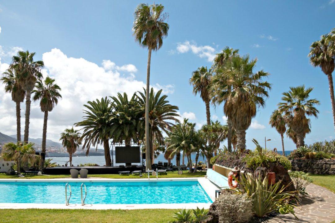 Wellness & Spa auf Teneriffa