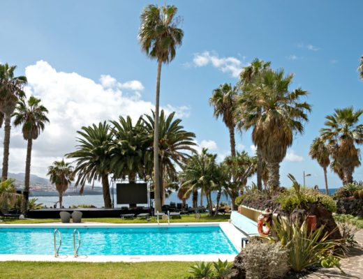 Wellness & Spa auf Teneriffa