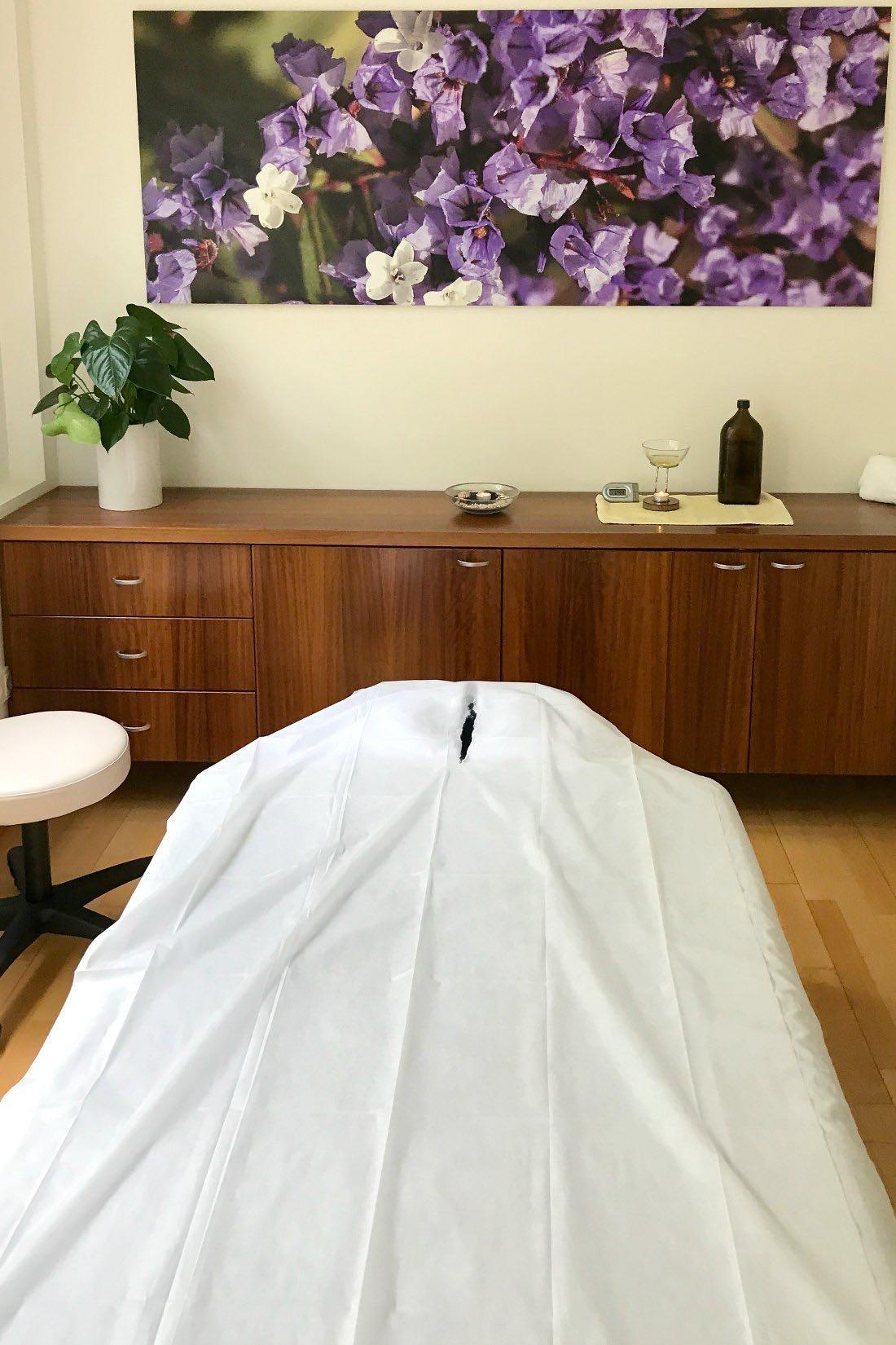 Océano Hotel Health Spa auf Teneriffa