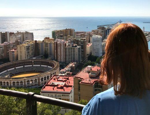 Sprachreise Malaga