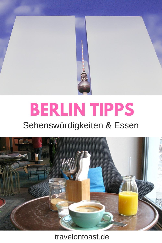 Berlin Tipps: Eine Einheimische verrät echte Berlin Geheimtipps. Etwa zu den schönsten Hotels, Restaurants und Cafés (Berlin Tipps Essen) sowie Berlin Tipps Sehenswürdigkeiten – ob für Sommer, Winter oder bei Regen. #Berlin #Deutschland #Kurztrip