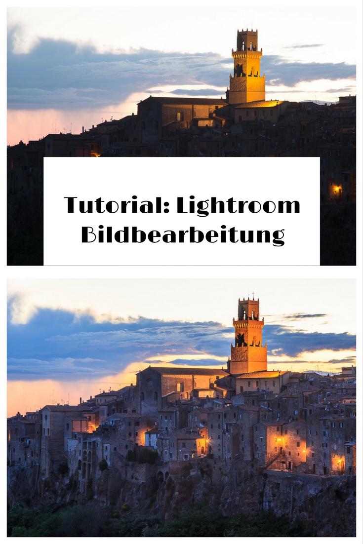 Tutorial Lightroom Bildbearbeitung: In 7 Schritten zum perfekten Reisefoto - Tipps für deine Urlaubsfotografie