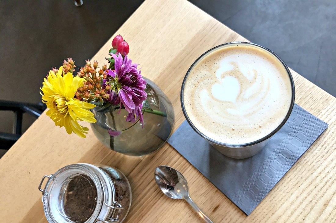 Vegetarisch und vegan reisen Cafe und Restaurants Köln