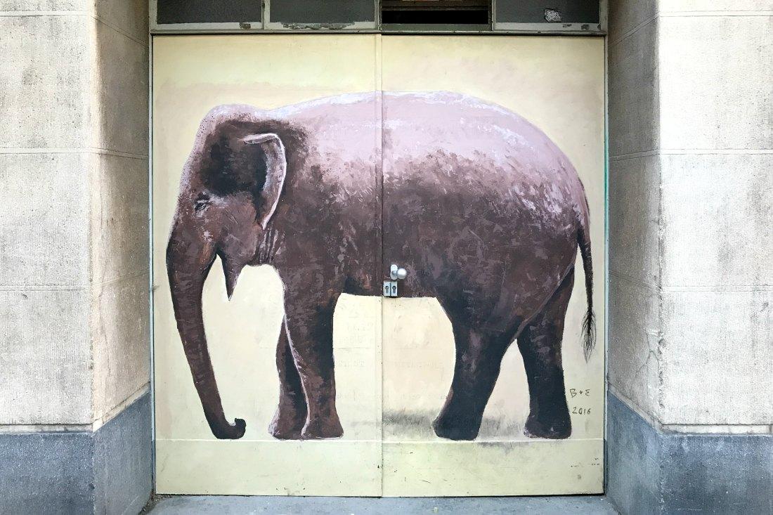 Köln Insider Tipps: Streetart in Ehrenfeld