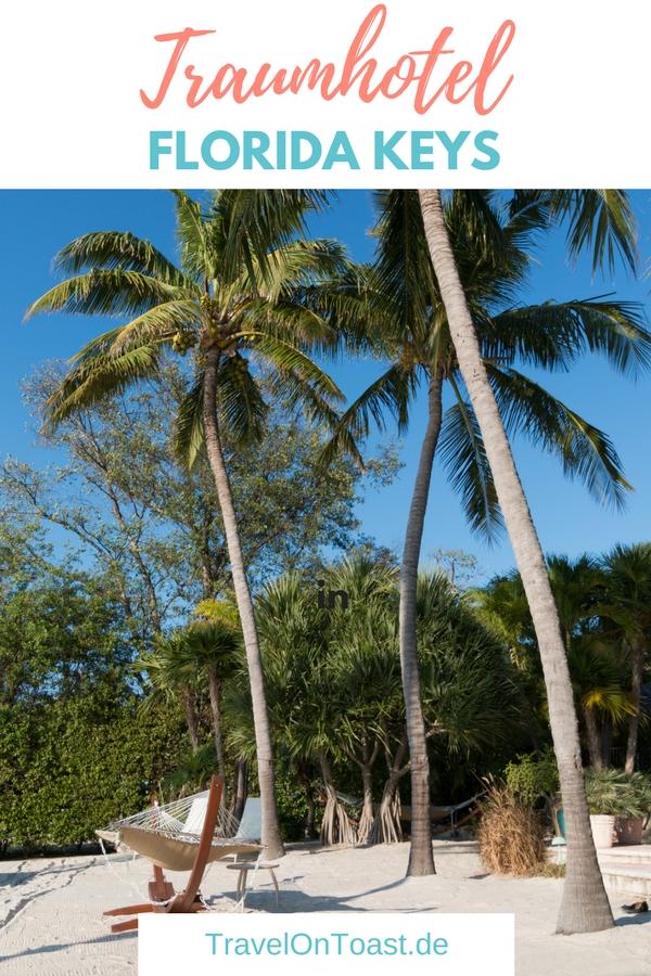 Kona Kai Resort: Diese traumhaft schöne Hotelanlage mit Privatstrand, Pool und Meerblick liegt auf Key Largo, Florida Keys. #Hotel #KeyLargo #FloridaKeys #Florida