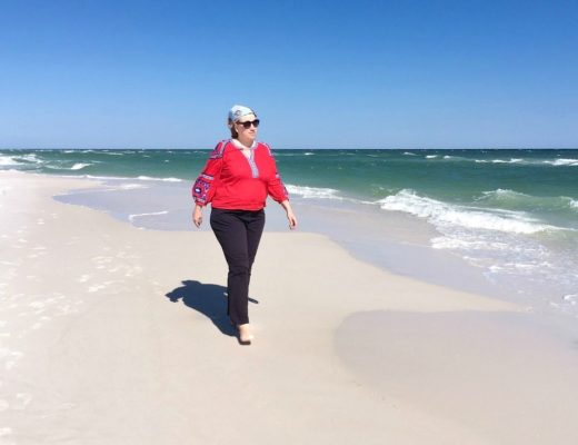 Reiseblogger Anja