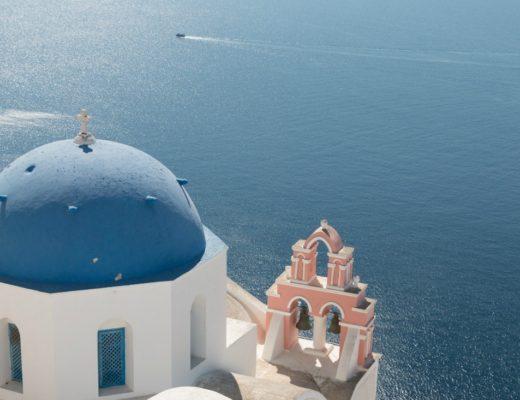 Santorini: 13 Gründe für den Griechenland Urlaub