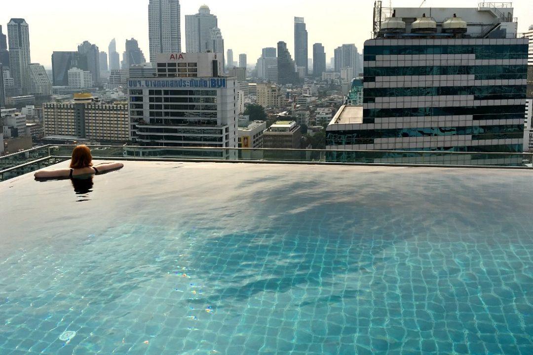 Hotels Bangkok: Die besten (und bezahlbaren) 5 Sterne Hotels