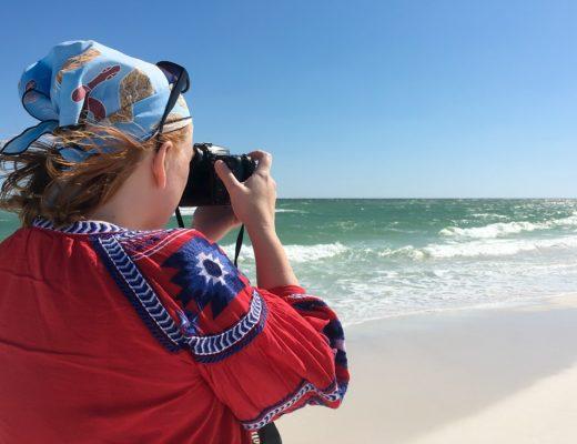 Reiseblogger Ausrüstung: Kameras, Koffer & Co.