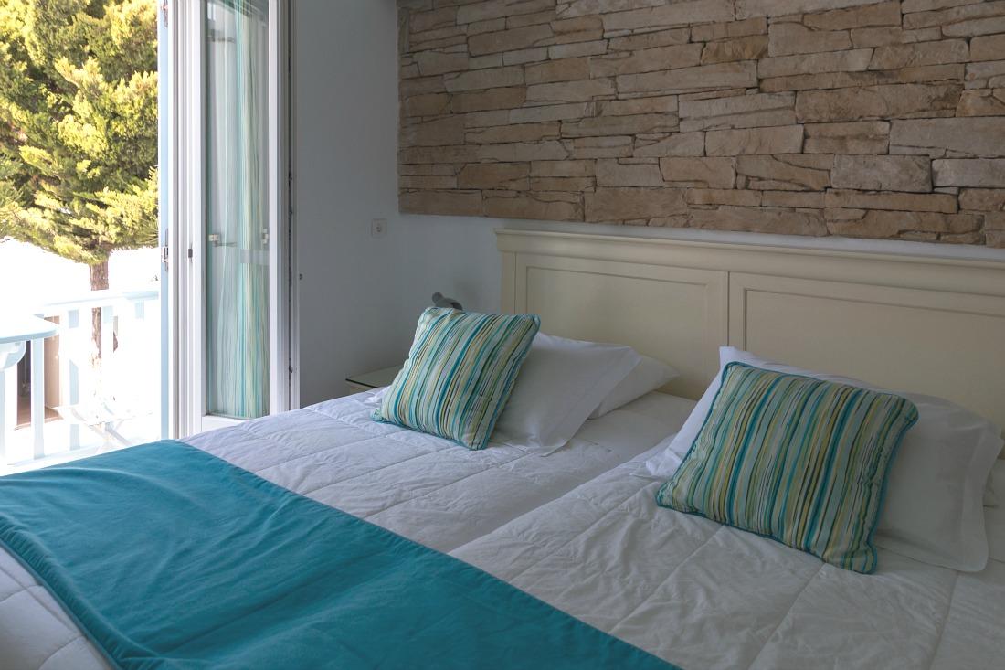 Hotel in Mykonos Stadt