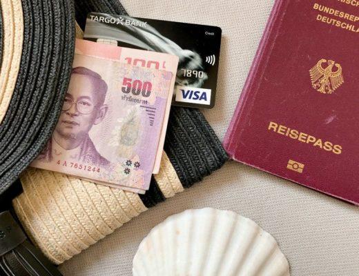 27 Spartipps Reisen: Schönen Urlaub für wenig Geld erleben