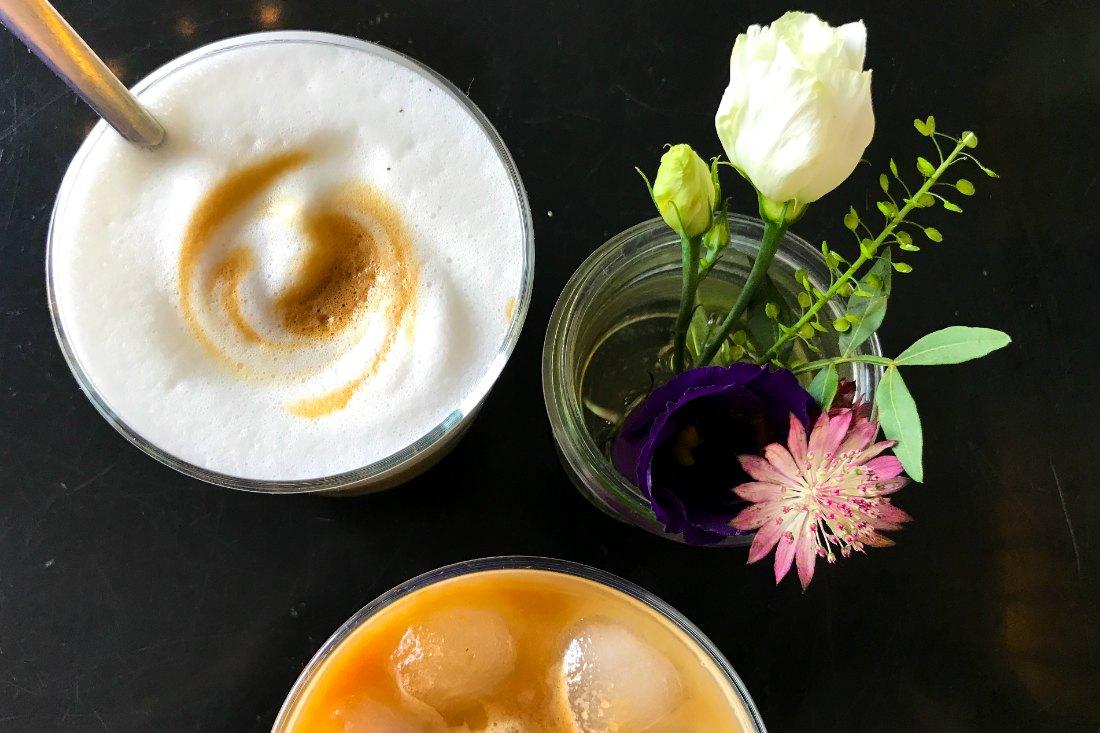 Köln Essen Restaurants Cafes vegetarisch vegan