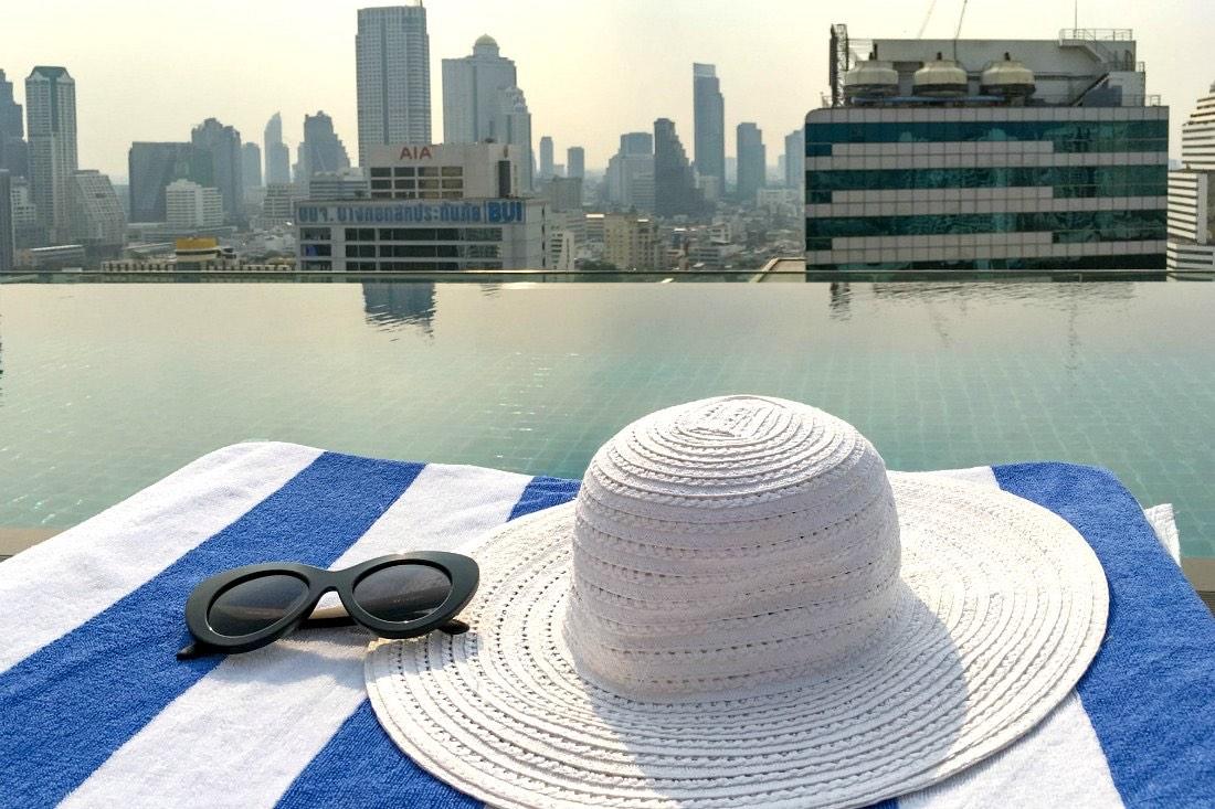 Amara Hotels Bangkok