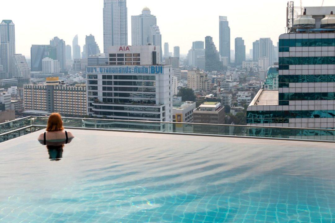 Bangkok Hotel Tipps beste Hotels in Bangkok