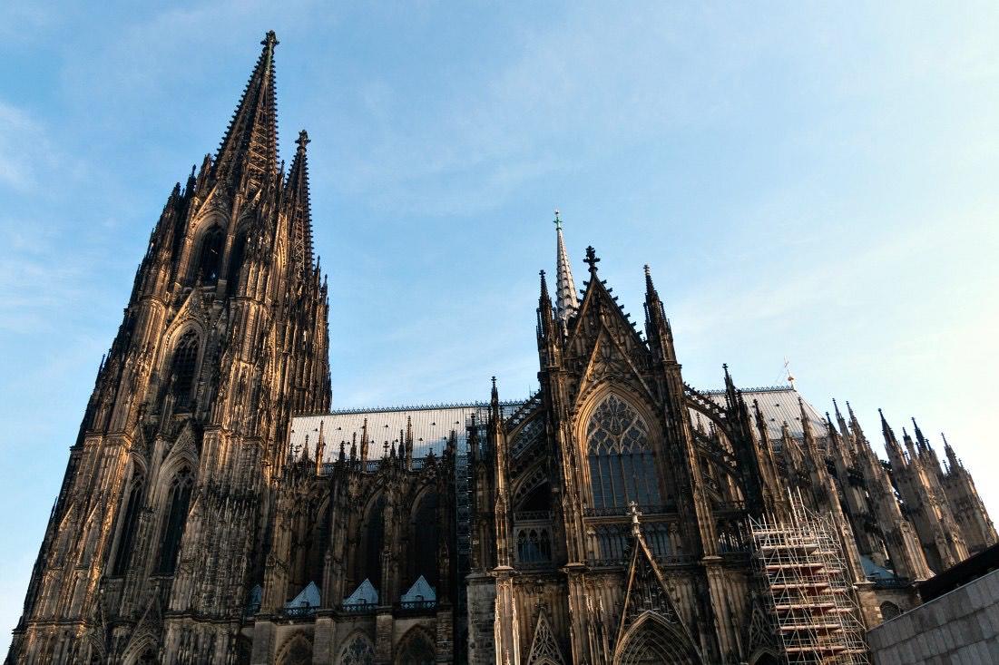 Köln Insider Tipps: Es gibt mehr zu sehen als klassische Köln Sehenswürdigkeiten wie den Kölner Dom