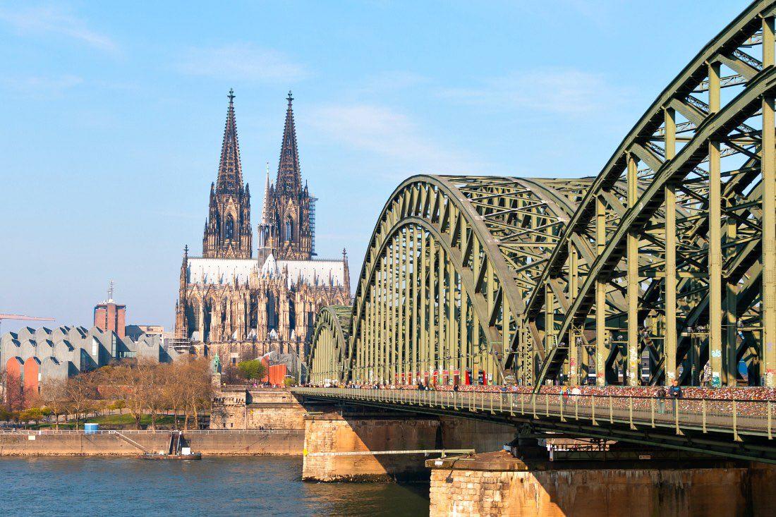 Köln Insider Tipps: 22 Sehenswürdigkeiten, Shops & Restaurants