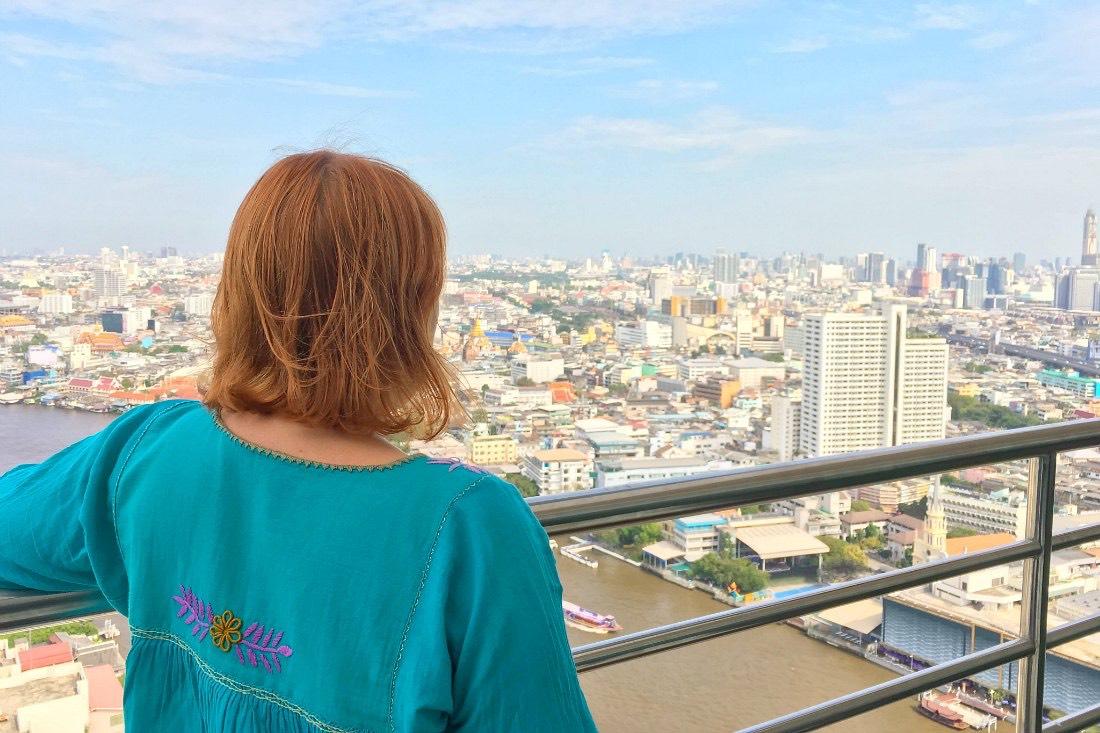 beste Hotels Bangkok