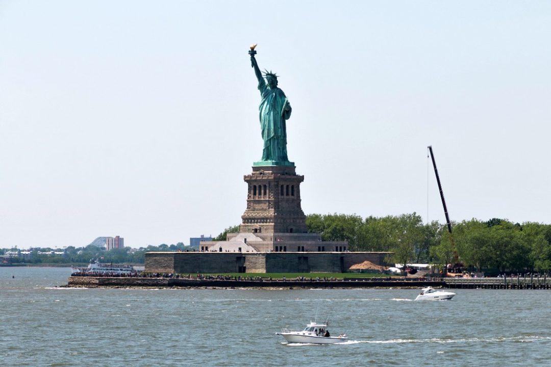 Flug New York: Nonstop & günstig fliegen