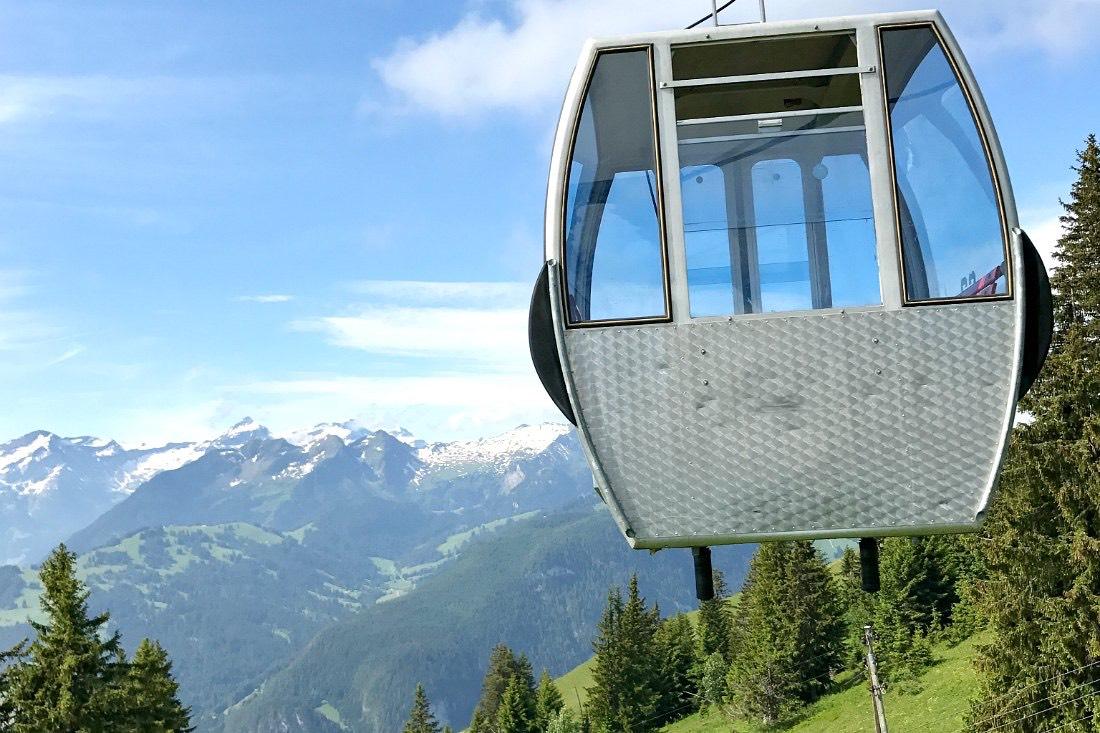Gstaad Bergbahnen