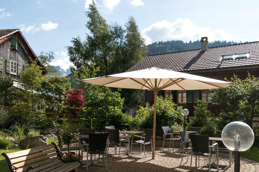 Gstaaderhof