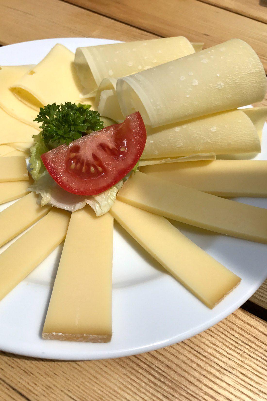 Käse in der Schweiz